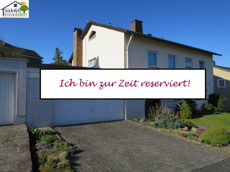 einfamilienhaus kaufen 8 zimmer 225 m² bitburg foto 1