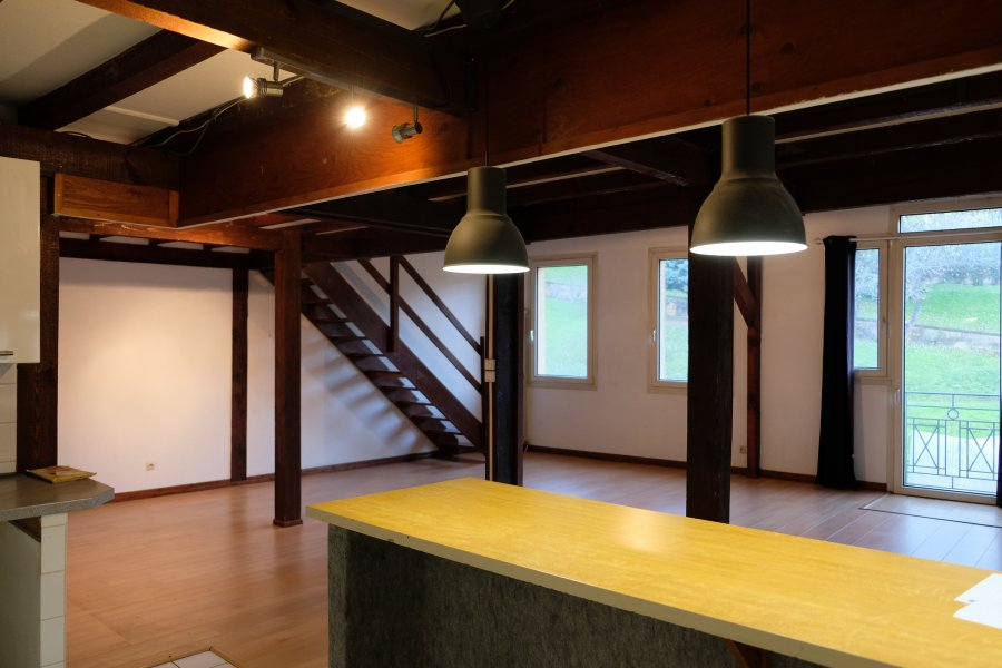louer appartement 5 pièces 105 m² metz photo 3