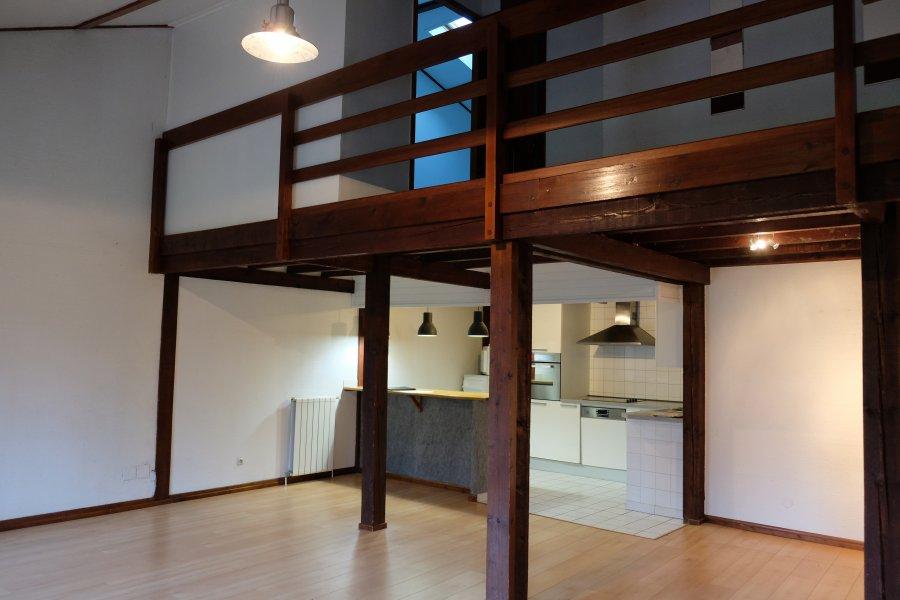louer appartement 5 pièces 105 m² metz photo 2
