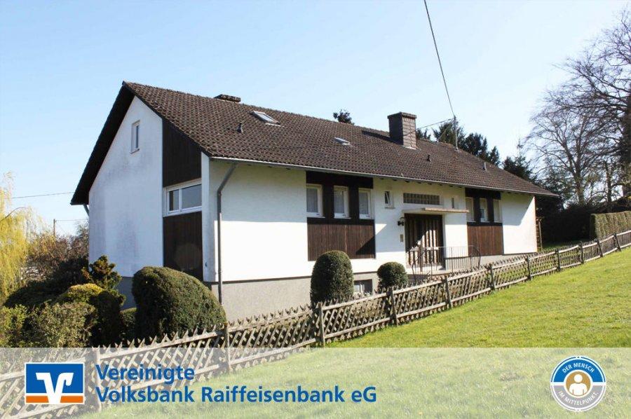 acheter immeuble de rapport 8 pièces 220 m² manderscheid photo 1