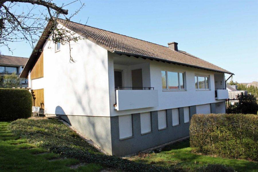 acheter immeuble de rapport 8 pièces 220 m² manderscheid photo 3