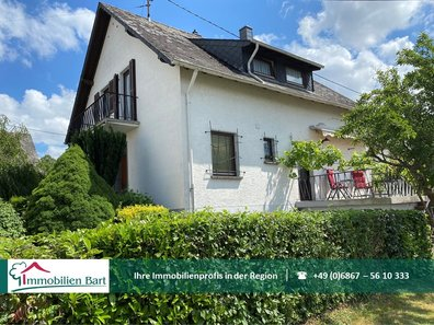 House for sale 6 rooms in Perl - Ref. 7299466