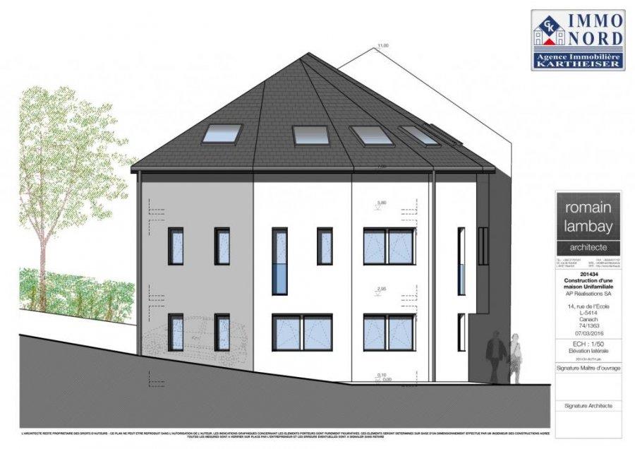 acheter maison individuelle 4 chambres 240 m² canach photo 7