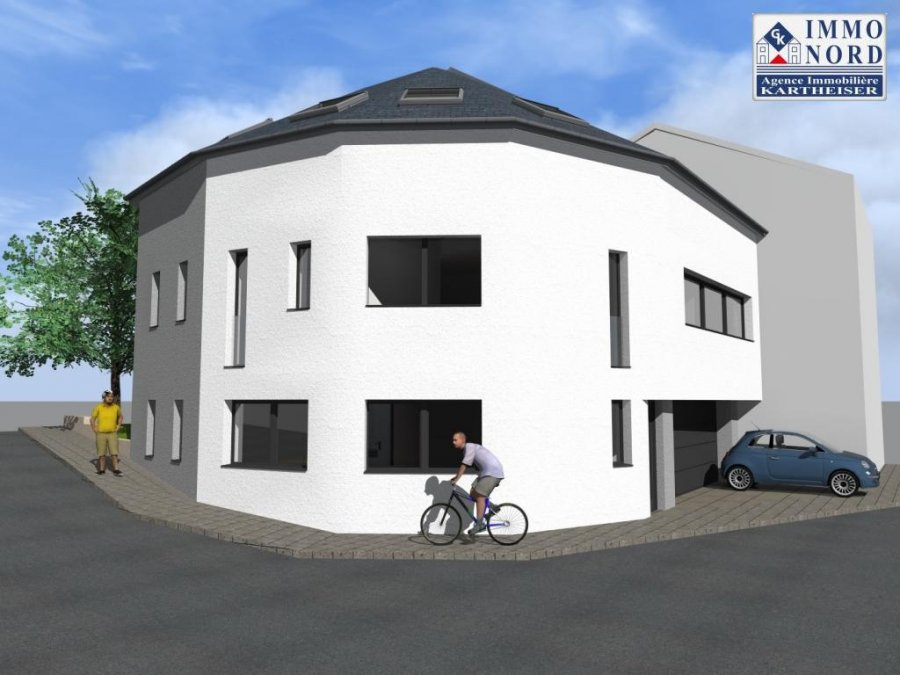 acheter maison individuelle 4 chambres 240 m² canach photo 2