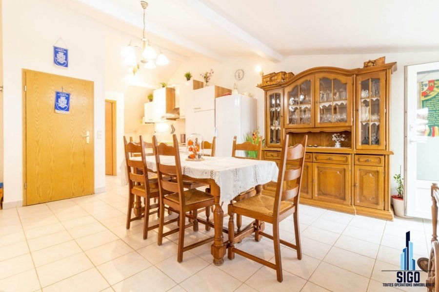 acheter appartement 2 chambres 64 m² niederkorn photo 2