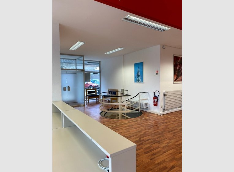 Bureau à vendre à Luxembourg (LU) - Réf. 6693514