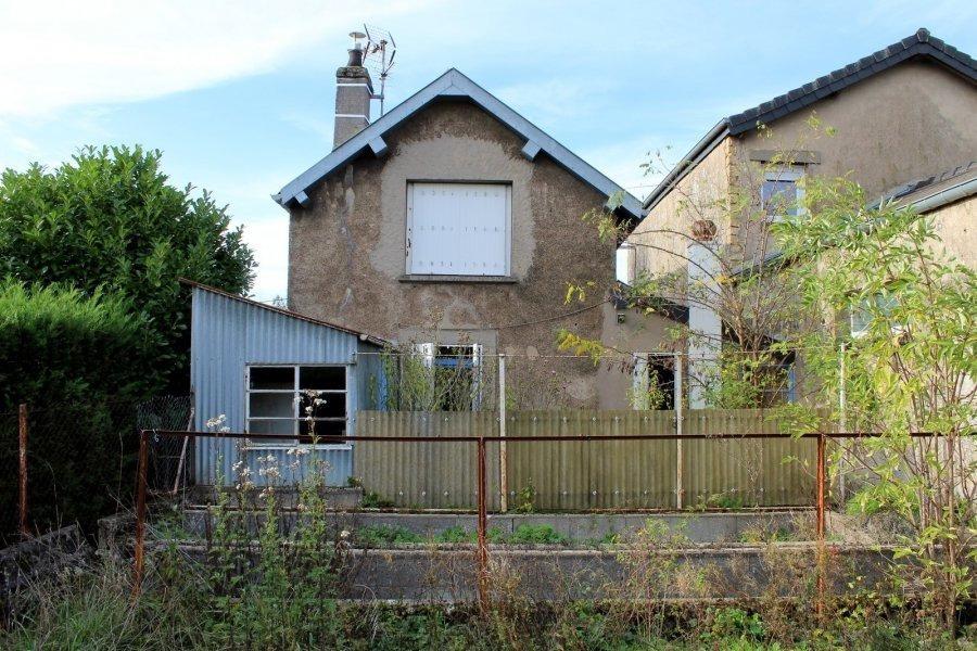 acheter maison jumelée 3 pièces 85.81 m² bouligny photo 1