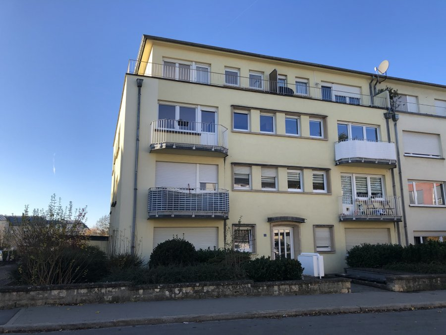 acheter appartement 2 chambres 85.27 m² luxembourg photo 2