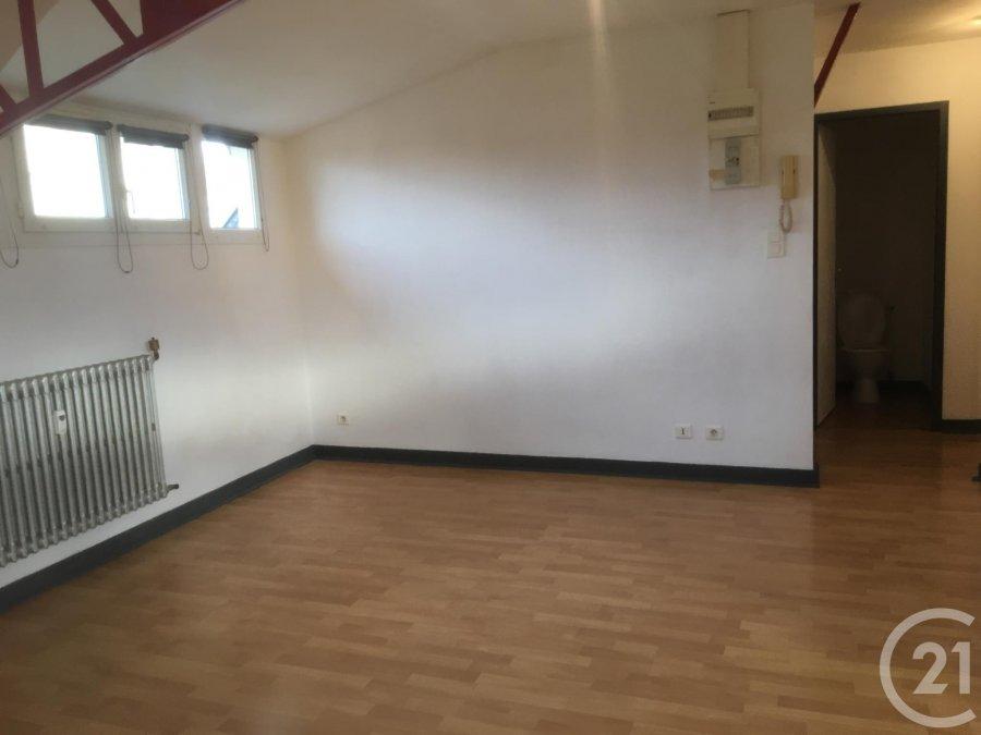 louer appartement 2 pièces 38 m² vittel photo 1