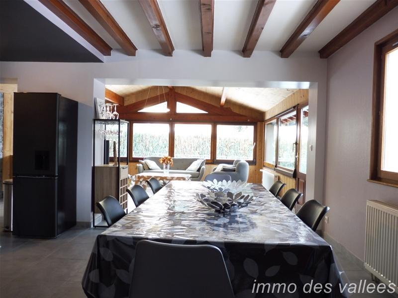 acheter maison 9 pièces 130 m² gérardmer photo 2