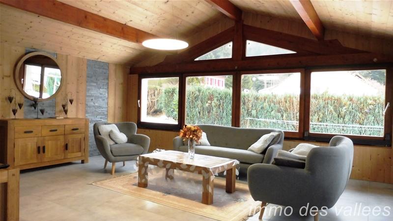 acheter maison 9 pièces 130 m² gérardmer photo 1