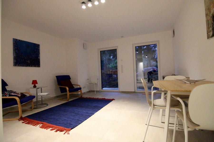 Studio à louer à Luxembourg-Hollerich