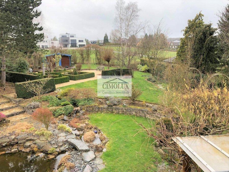 Villa à vendre 4 chambres à Leudelange