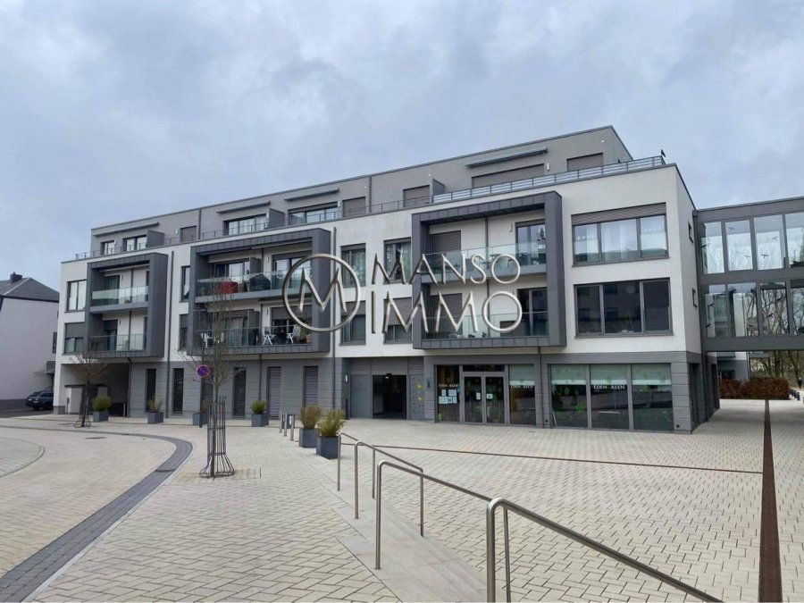 Appartement à vendre Bettembourg