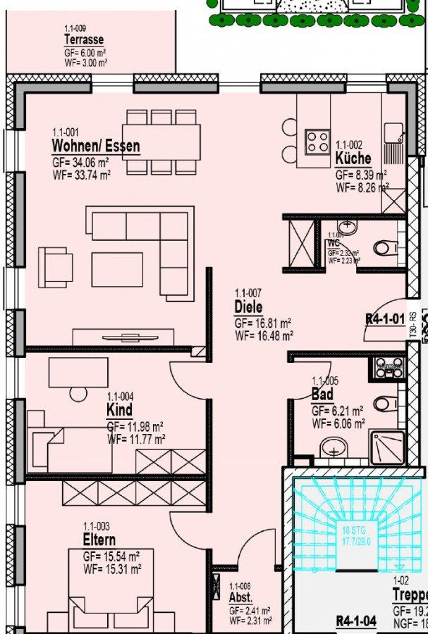 wohnung kaufen bitburg m athome. Black Bedroom Furniture Sets. Home Design Ideas