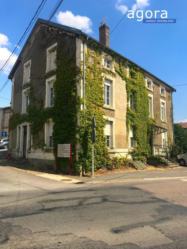 Maison à vendre F9 à Spincourt