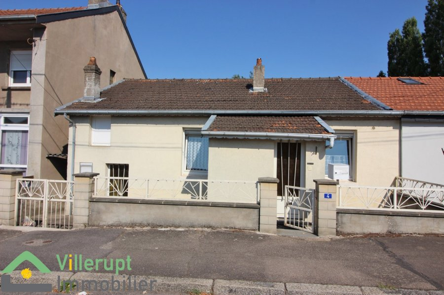 acheter maison 4 pièces 60 m² audun-le-roman photo 1