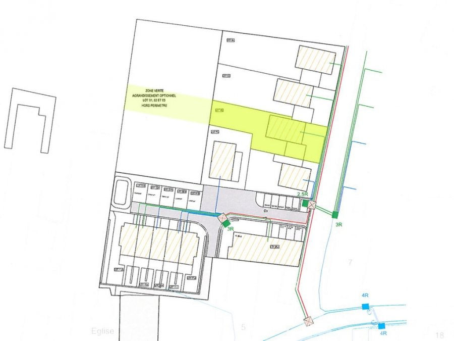 building land for buy 0 bedroom 0 m² stegen photo 3