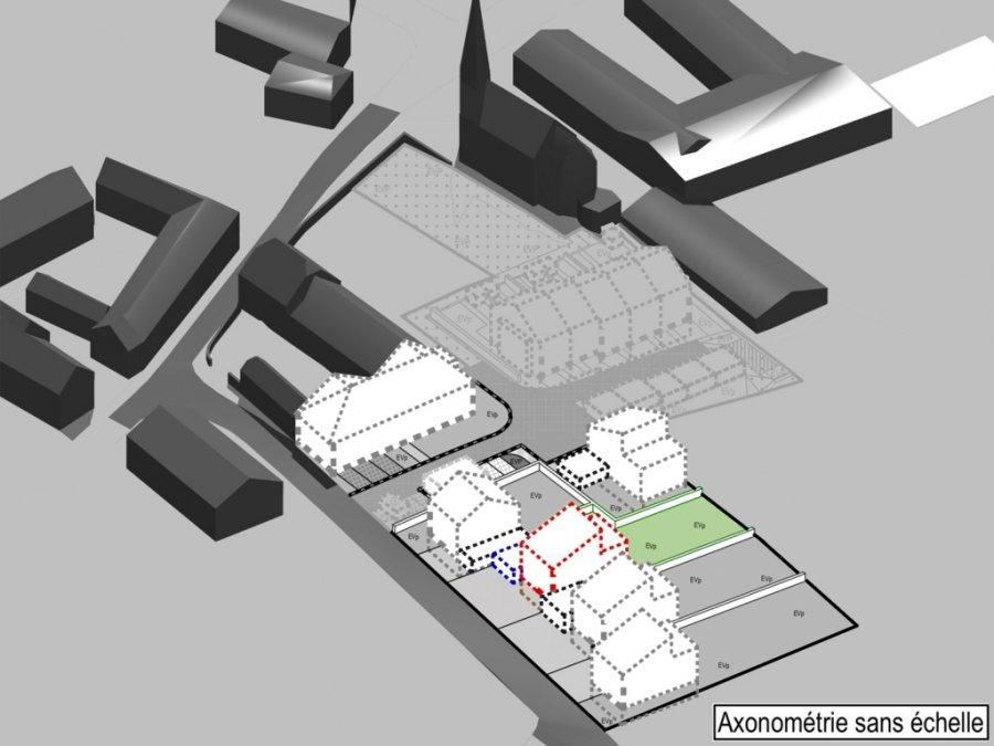building land for buy 0 bedroom 0 m² stegen photo 4