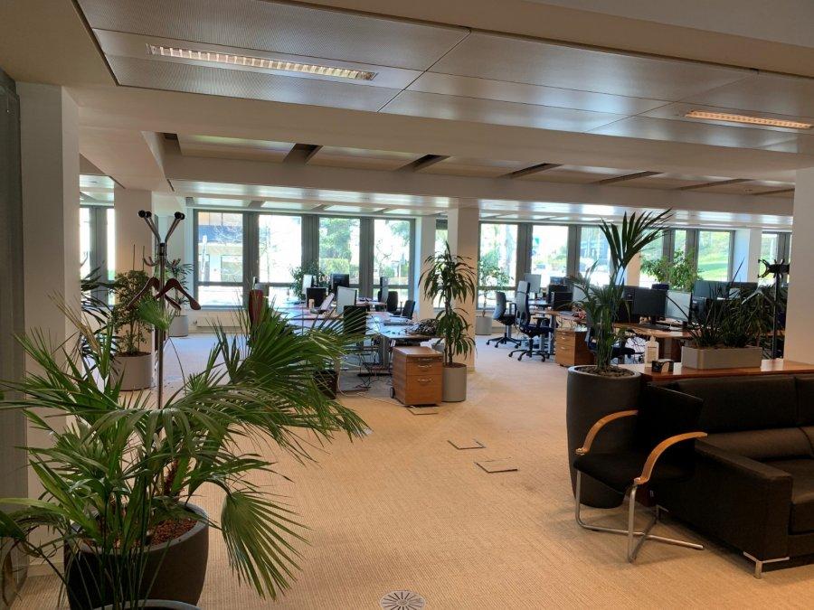louer bureau 0 chambre 945 m² luxembourg photo 1