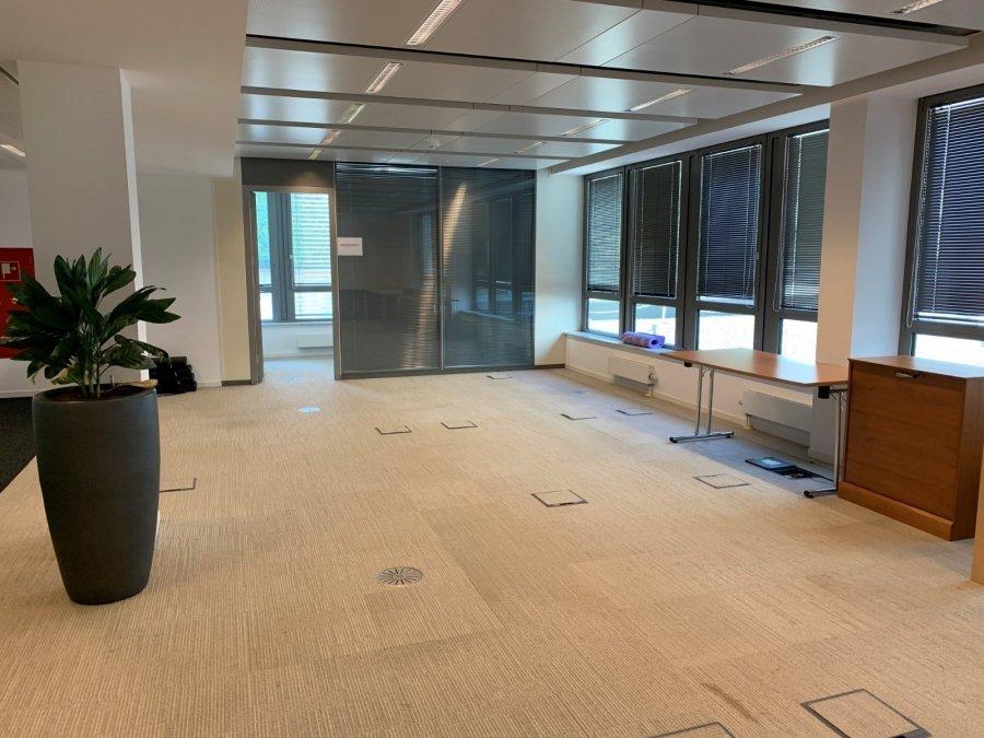 louer bureau 0 chambre 945 m² luxembourg photo 3