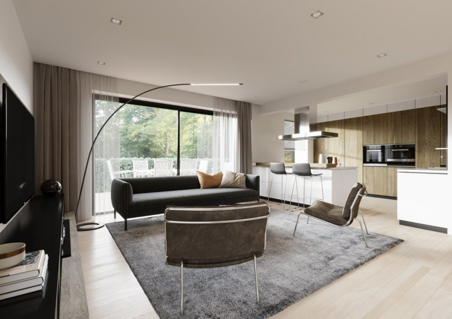 Maison à vendre 5 chambres à Oberkorn