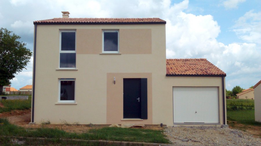 acheter maison 4 pièces 91 m² saint-père-en-retz photo 1