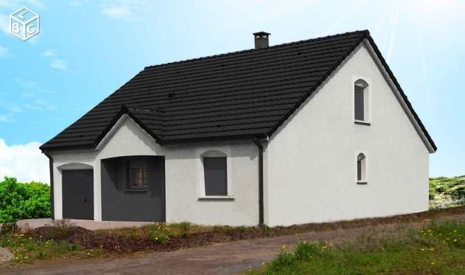 acheter maison 5 pièces 130 m² peltre photo 1