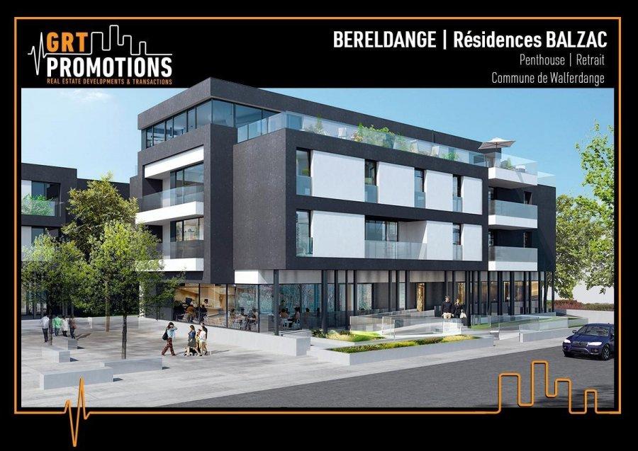 acheter penthouse 3 chambres 0 m² bereldange photo 1