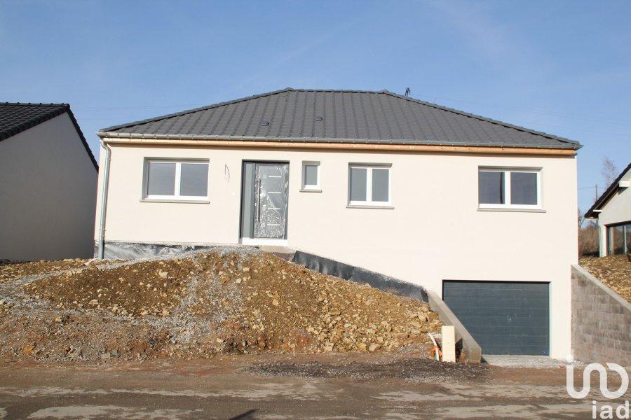 acheter maison 4 pièces 100 m² macheren photo 1