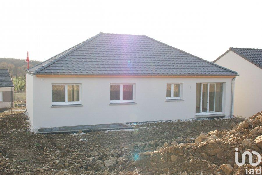 acheter maison 4 pièces 100 m² macheren photo 2
