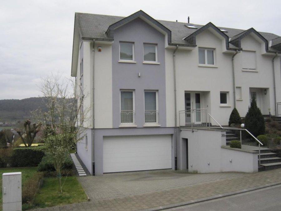 doppelhaushälfte mieten 5 schlafzimmer 220 m² steinsel foto 1