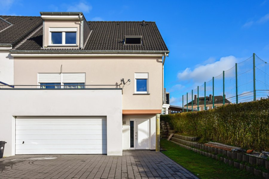 semi-detached house for buy 4 bedrooms 185 m² tuntange photo 1