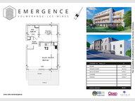 Appartement à vendre F2 à Volmerange-les-Mines - Réf. 7210890