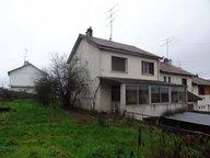 Maison à vendre F7 à Dun-sur-Meuse - Réf. 4536202