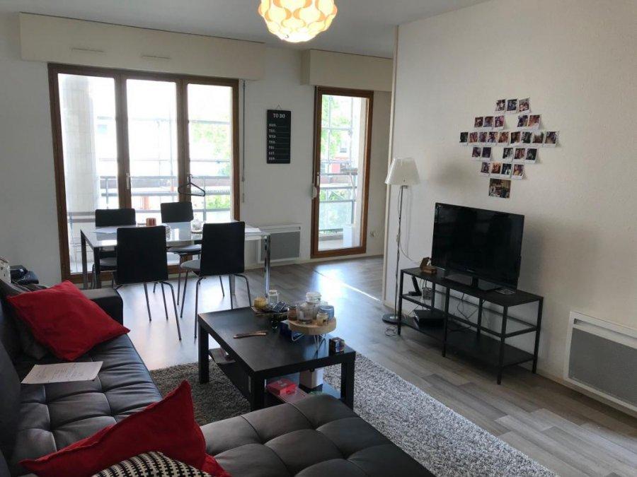 acheter appartement 2 pièces 51 m² nancy photo 2