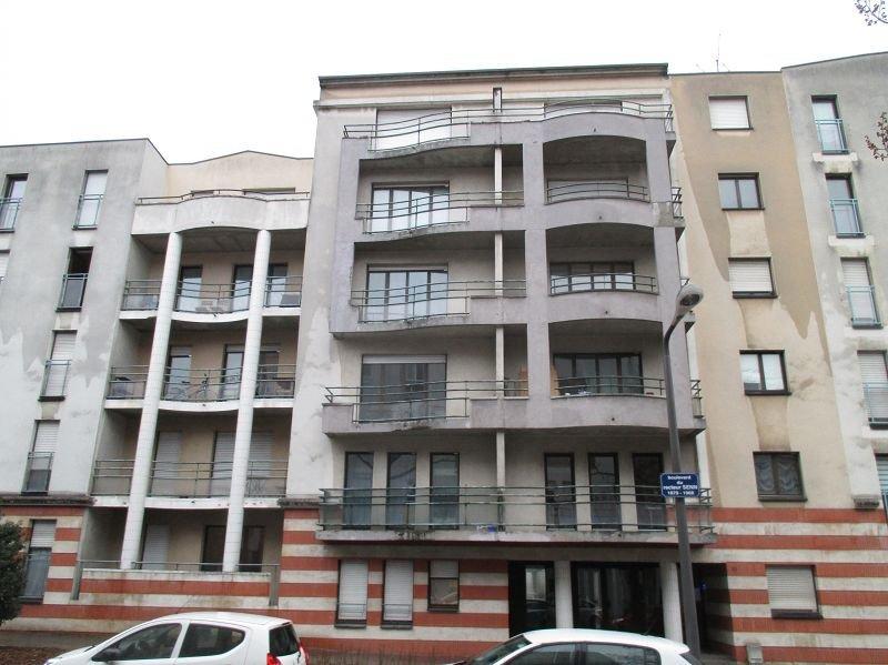 acheter appartement 2 pièces 51 m² nancy photo 1