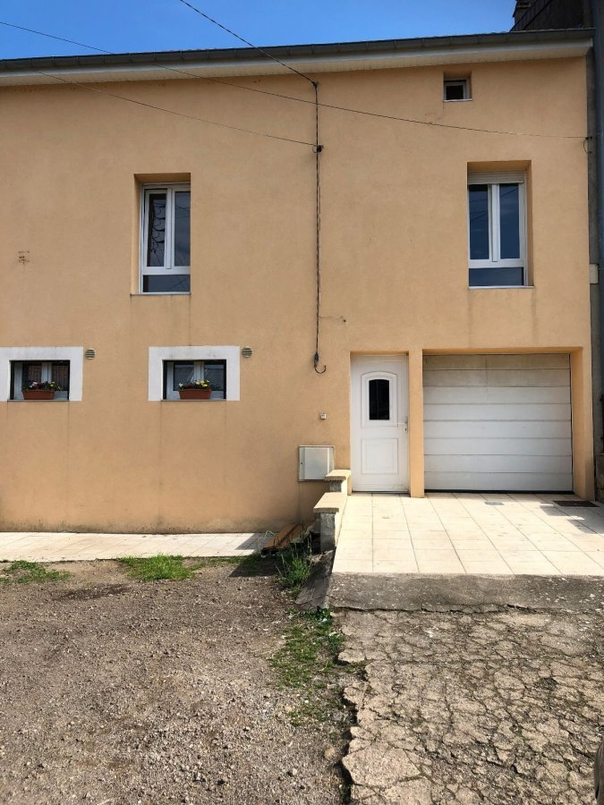 acheter maison mitoyenne 6 pièces 177 m² baslieux photo 1