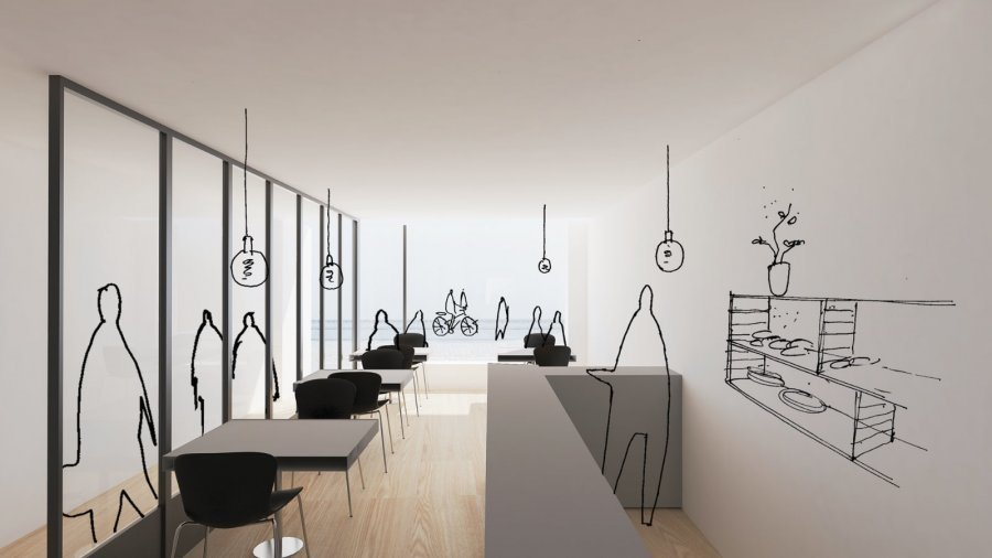 louer local commercial 0 chambre 168 m² luxembourg photo 1