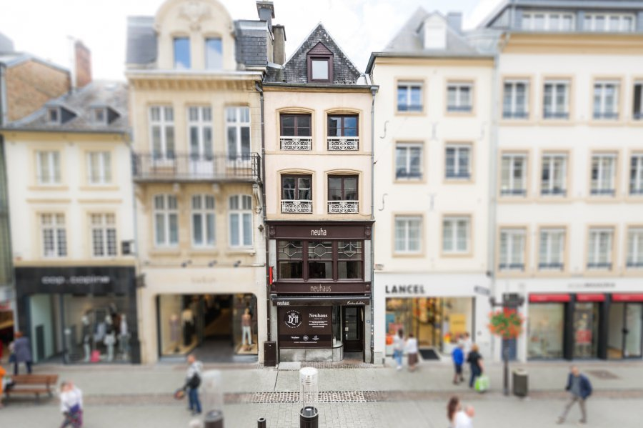 louer local commercial 0 chambre 168 m² luxembourg photo 3
