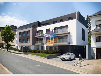 Apartment for sale 1 bedroom in Niederkorn - Ref. 6662282
