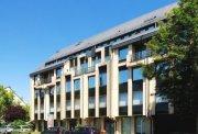 Büro luxembourg centre ville
