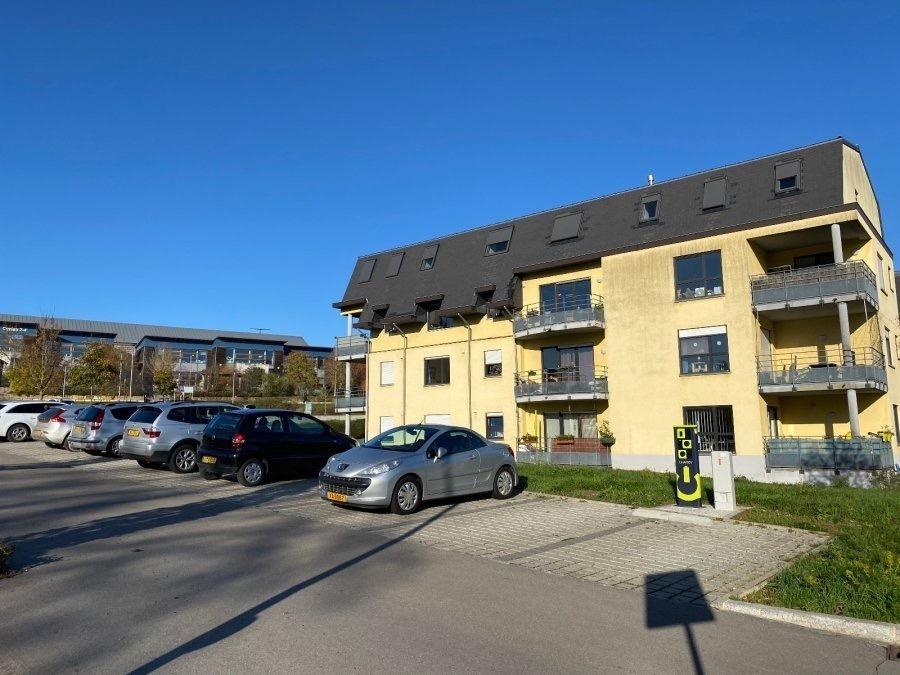 wohnung kaufen 2 schlafzimmer 87.01 m² roodt-sur-syre foto 3
