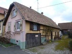 Maison à vendre F3 à Meistratzheim - Réf. 5007754