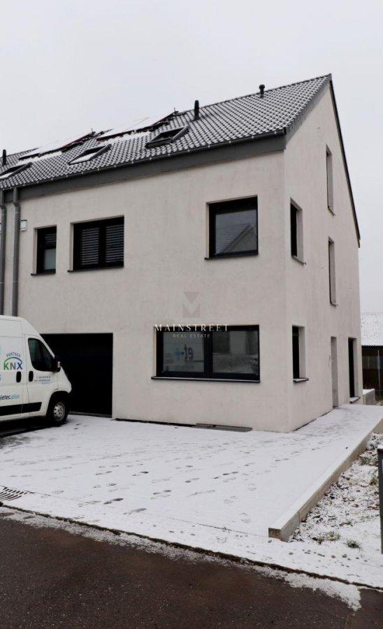 acheter maison 6 chambres 250 m² dahlem photo 1