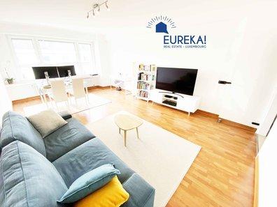 Wohnung zum Kauf 2 Zimmer in Luxembourg-Centre ville - Ref. 7338378