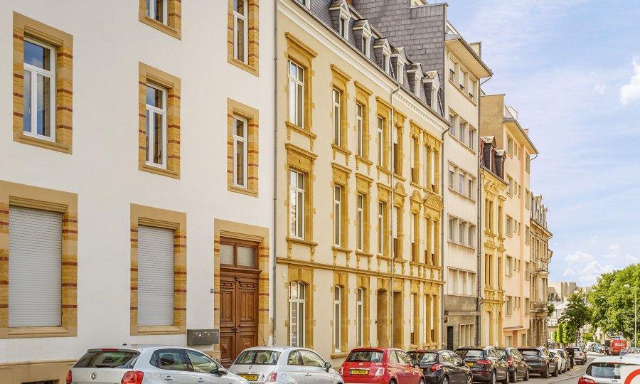 acheter maison de maître 0 chambre 0 m² luxembourg photo 1