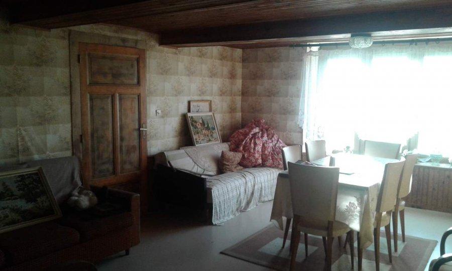 Maison à vendre F8 à Pouilly sur meuse