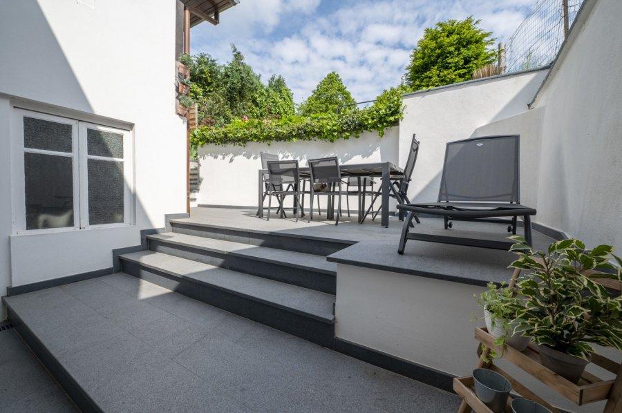 Maison mitoyenne à vendre 3 chambres à Heiderscheid