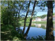 Terrain constructible à vendre à Saint-Mihiel - Réf. 3861130
